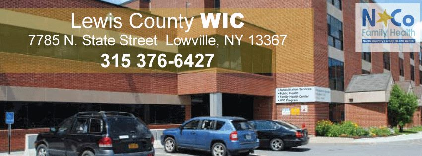 North Country Family Health Center – WICstrong